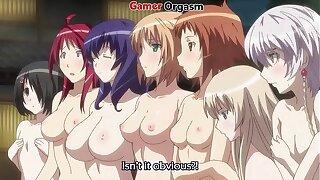 GamerORGASM.com ▶ Ample Tits on Tub Poking