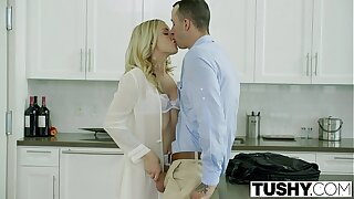 Hinie Bosses Wifey Karla Kush Prime Time Anal invasion With the Office Supplemental
