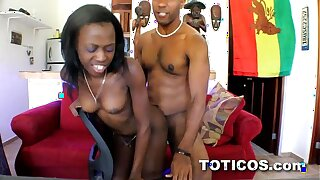 Baleful latina hybrid teenager fuckbox #3 Toticos.com dominican pornography
