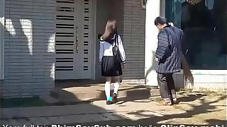 JAV In toto completely - School girl fianc�