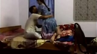 Indian super-sexy housewife romance beside hubby video bedroom movies 2017